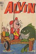 Alvin (1962) 24