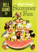 Dell Giant Summer Fun (1959) 2
