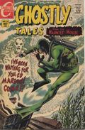 Ghostly Tales (1966 Charlton) 66