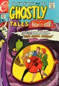 Ghostly Tales (1966 Charlton) 89