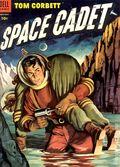 Tom Corbett, Space Cadet (1952 Dell) 11