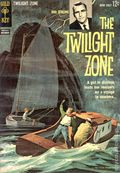 Twilight Zone (1962 1st Series Dell/Gold Key) 1