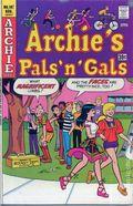 Archie's Pals 'n' Gals (1955) 107