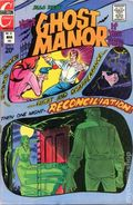 Ghost Manor (1971) 10