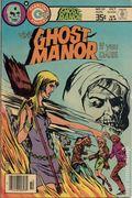 Ghost Manor (1971) 39