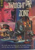 Twilight Zone (1962 1st Series Dell/Gold Key) 13