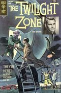 Twilight Zone (1962 1st Series Dell/Gold Key) 26A
