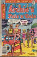 Archie's Pals 'n' Gals (1955) 144