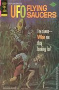 UFO Flying Saucers (1968 Gold Key) 11