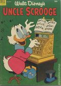 Uncle Scrooge (1954-2008 Dell/Gold Key/Gladstone/Gemstone) 5
