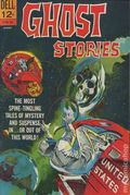 Ghost Stories (1962-1973 Dell) 19