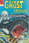 Ghost Stories (1962-1973 Dell) 20