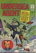 Undersea Agent (1966) 1