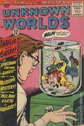 Unknown Worlds (1960) 35