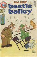 Beetle Bailey (1953 Dell/Charlton/Gold Key/King) 105