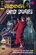 Grimm's Ghost Stories (1972 Gold Key) 18