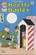 Beetle Bailey (1953 Dell/Charlton/Gold Key/King) 110