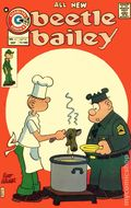 Beetle Bailey (1953 Dell/Charlton/Gold Key/King) 112