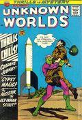 Unknown Worlds (1960) 45