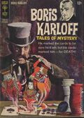 Boris Karloff Tales of Mystery (1963 Gold Key) 11