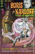 Boris Karloff Tales of Mystery (1963 Gold Key) 27