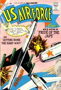US Air Force Comics (1958) 21