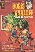 Boris Karloff Tales of Mystery (1963 Gold Key) 35