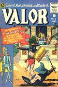 Valor (1955 E.C. Comics) 2