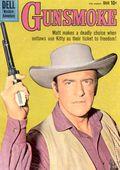 Gunsmoke (1958 Dell) 19