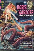 Boris Karloff Tales of Mystery (1963 Gold Key) 37