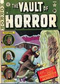 Vault of Horror (1950 E.C. Comics) 22
