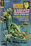 Boris Karloff Tales of Mystery (1963 Gold Key) 42