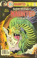 Haunted (1971 Charlton) 32