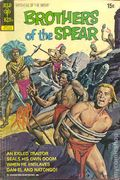 Brothers of the Spear (1972 Gold Key) 3
