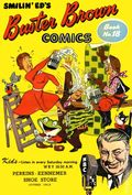 Buster Brown Comics (1945) 18