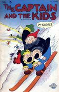 Captain and the Kids (1949-1955 United Features) 16