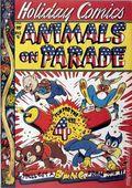 Holiday Comics (1951 Star) 3