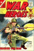 War Heroes (1963 Charlton) 1