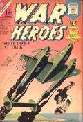 War Heroes (1963 Charlton) 7