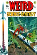 Weird Science-Fantasy (1954 E.C. Comics) 23