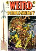 Weird Science-Fantasy (1954 E.C. Comics) 27