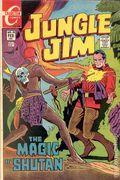 Jungle Jim (1954 Dell/Charlton) 28