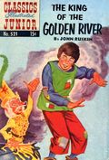Classics Illustrated Junior (1953 - 1971 1st Print) 521