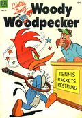 Woody Woodpecker (1947 Dell/Gold Key) 19