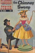 Classics Illustrated Junior (1953 - 1971 1st Print) 536