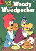 Woody Woodpecker (1947 Dell/Gold Key) 32