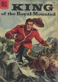 King of the Royal Mounted (1952 Dell) 25
