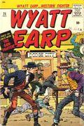 Wyatt Earp (1955 Atlas/Marvel) 25