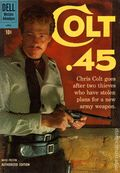Colt 45 (1960) 8