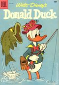 Donald Duck (1940 Dell/Gold Key/Whitman/Gladstone) 54-10C